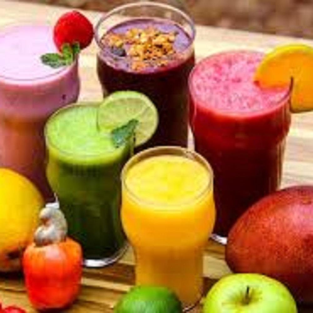 Special juices