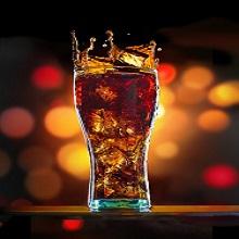 Вода, соки и безалкогольные напитки